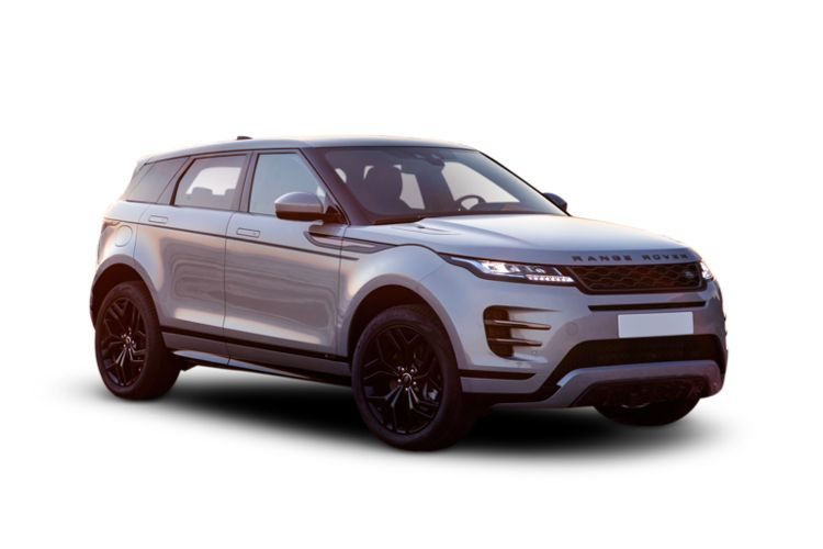 Land Rover Range Rover Evoque SUV 5Dr FWD 2.0 D 163PS S 5Dr Manual [Start Stop] front view